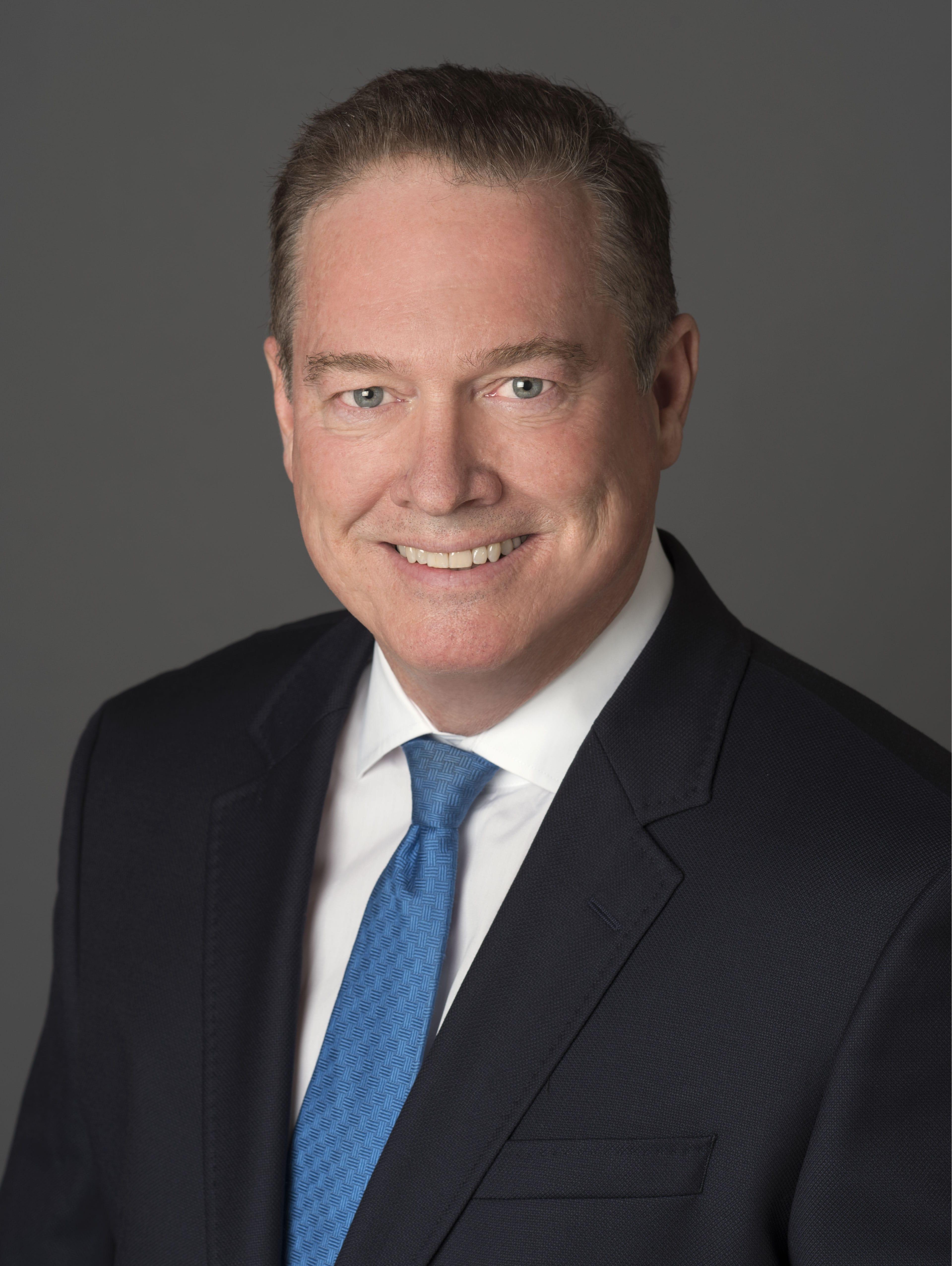 Brian Corrigan Attorney