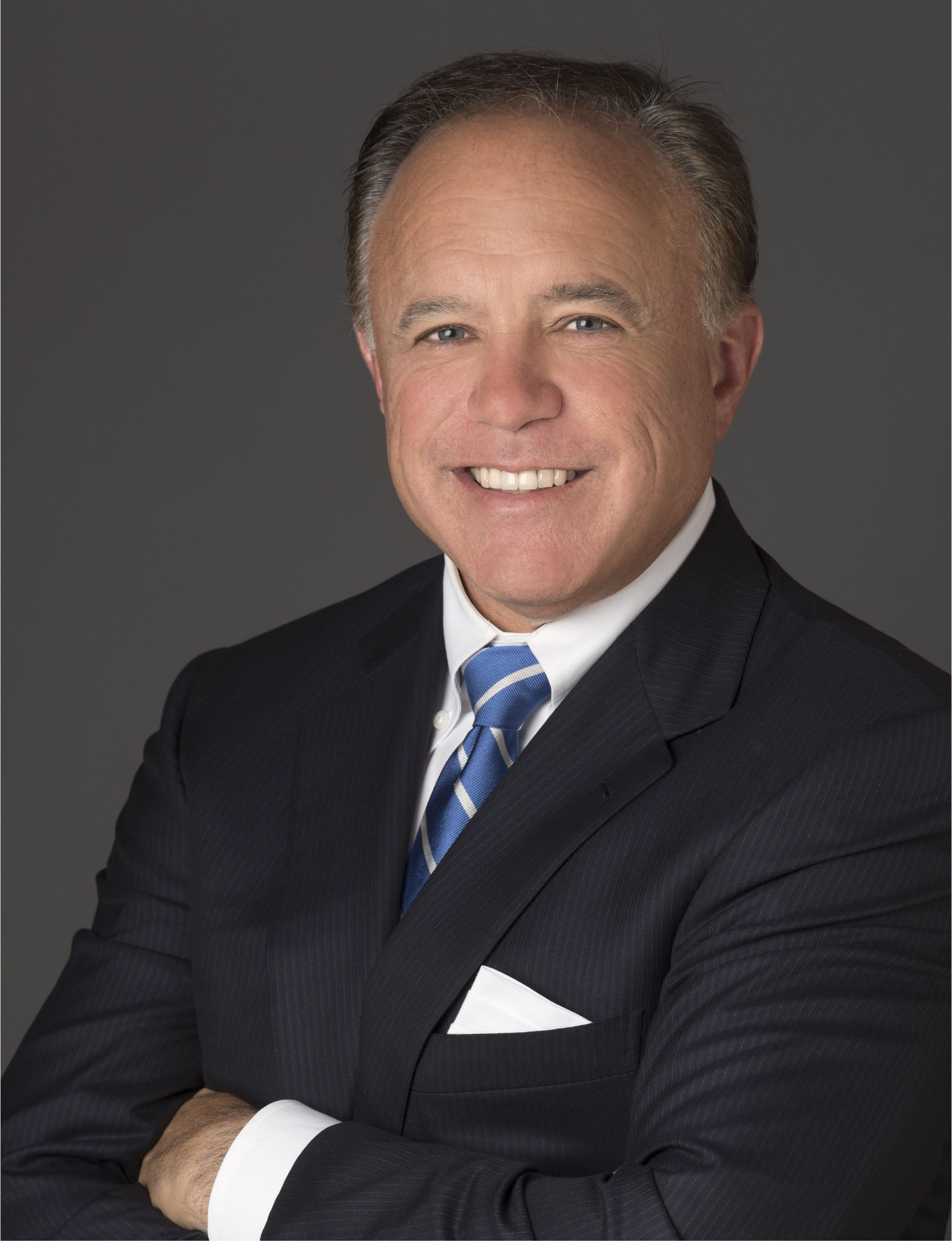 Stanley Morris Attorney